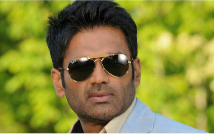 Bollywood acteur Suneil Shetty kijkt uit naar debuut zoon Ahan