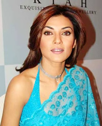 Bollywood.NL - Sushmita Sen
