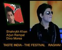 Taste India Festival gaat niet door