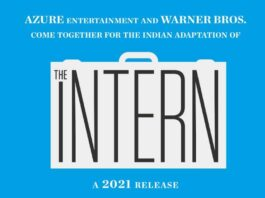 Deepika Padukone en Rishi Kapoor in Bollywood remake van The Intern