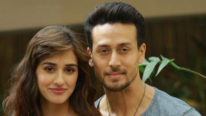 Relatie tussen Bollywood sterren Tiger Shroff en Disha Patani voorbij