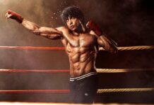 Bekijk de trailer van de Bollywood film Toofaan
