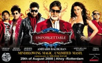Bollywood Unforgettable Tour
