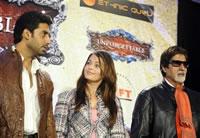 Krant verloot kaarten van Bollywood Unforgettable Tour