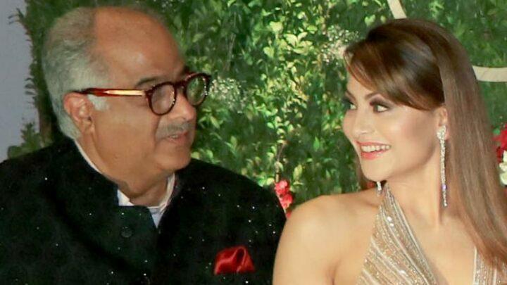Bollywood producent Boney Kapoor beschuldigd van ongepast gedrag