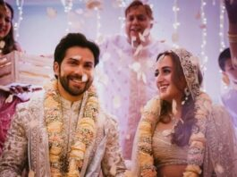 Bollywood acteur Varun Dhawan wil privéleven privé houden