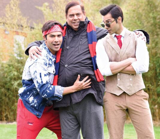 Sajid Nadiadwala bevestigt nieuwe acteur voor Bollywood film Judwaa 3