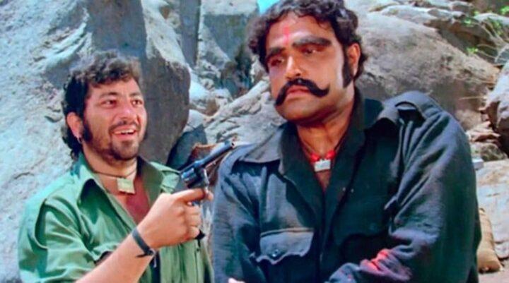 Bollywood acteur Viju Khote overleden