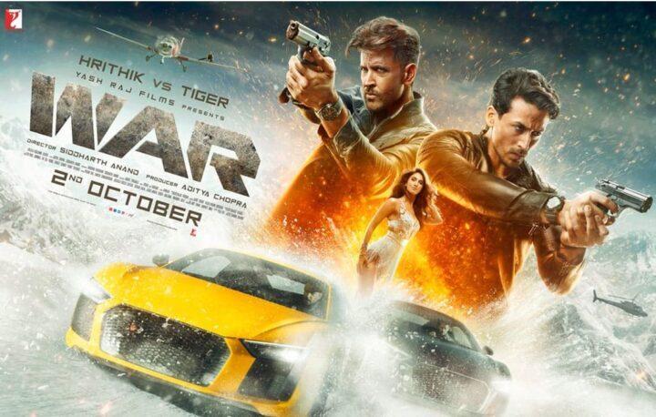 Makers Bollywood film War willen een vervolg