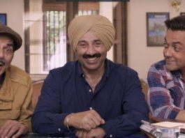 Eerste trailer Yamla Pagla Deewana Phir Se