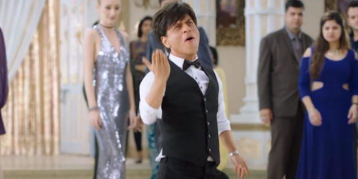 Teaser Bollywood film Zero verschijnt met Eid