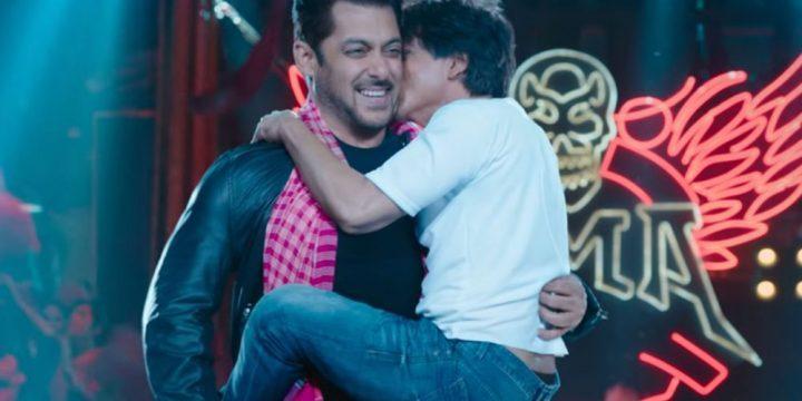 Nieuwe teaser Bollywood film Zero
