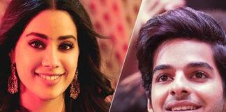 Bollywood producent Boney Kapoor ontkent relatie tussen dochter Jhanvi en Ishaan Khattar