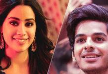 Bollywood koppel Janhvi Kapoor en Ishaan Khattar uit elkaar?