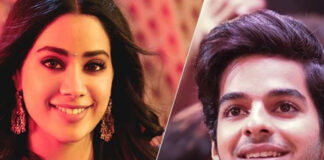 Jhanvi en Ishaan in Bollywood remake Dear Comrade?